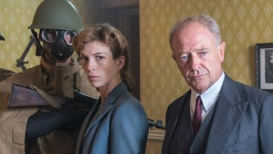 Photo of New 'Foyle's War' Eps Coming to Acorn TV in 2015