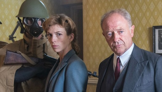 New 'Foyle's War' Eps Coming to Acorn TV in 2015