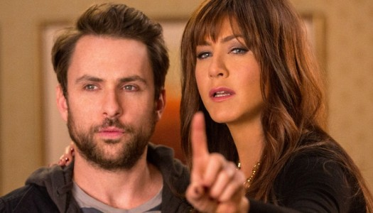 'Horrible Bosses 2' Twitter Feed: 'Plow' Jennifer Aniston