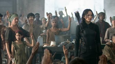 Photo of HiT Movie Review: 'Hunger Games: Mockingjay Part One'