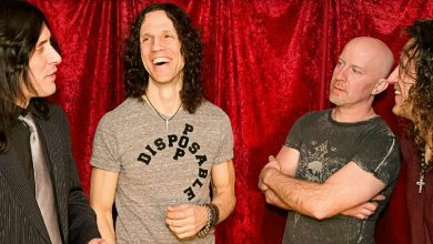 Photo of Gary Cherone Shreds 'Big Government' in New Protest Song