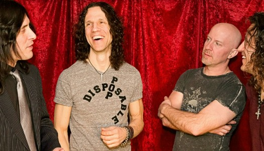 Gary Cherone Shreds 'Big Government' in New Protest Song