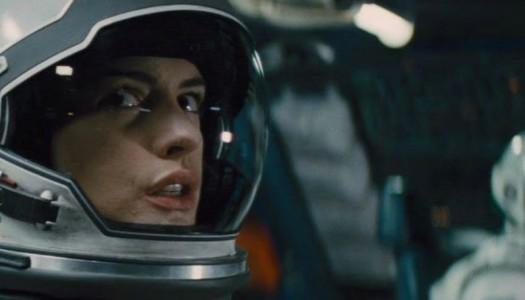 HiT Movie Review: 'Interstellar'