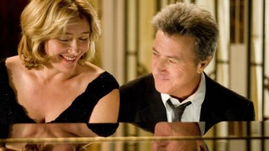 Photo of HiT Rewind: 'Last Chance Harvey' (2008)