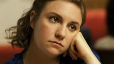Photo of 'Sober House' Star: Lena Dunham's Confessions Not Partisan Fodder