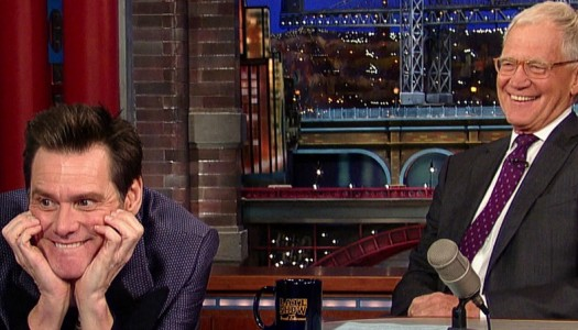 Why It's Time for David Letterman to Leave Late Night