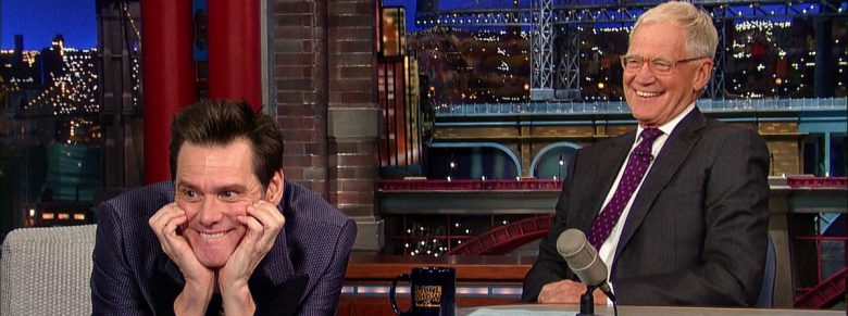 letterman-jim -carrey