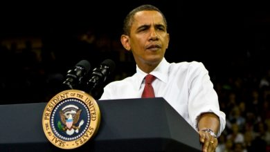 Photo of Hollywood Running Out of Hope for Change in Obama's 2nd Term