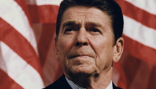 President Reagan Biopic Lands Latin America Distributor