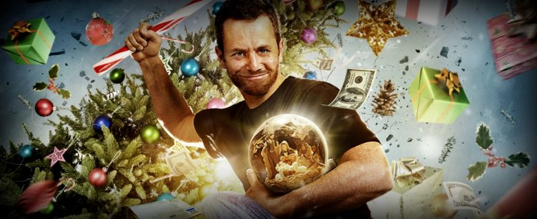 Kirk Cameron\'s Saving Christmas\' Tops Jon Stewart at Box Office