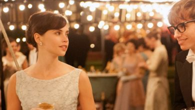 Photo of HiT Movie Review: 'The Theory of Everything'