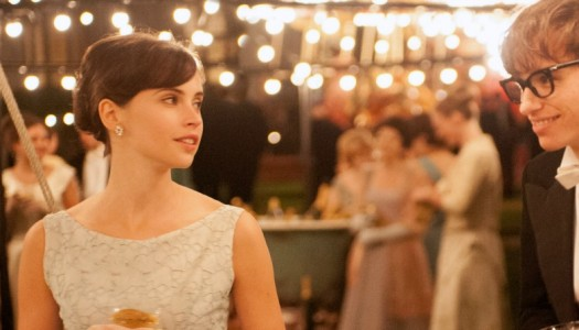 HiT Movie Review: 'The Theory of Everything'