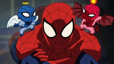 Photo of 'Spider-Man' Spins Synergy Web, Will Burnout Follow?