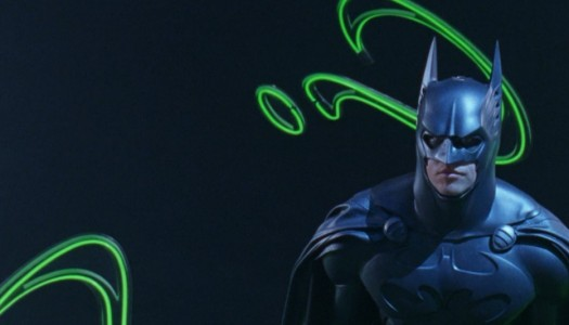 HiT Rewind: 'Batman Forever' (1995)