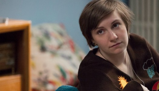 Can 'Feminist' Lena Dunham Sink Any Lower (Hint: Yes)