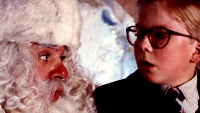 Photo of The Ghost of 'A Christmas Story' Past