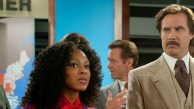 Photo of Will Ferrell Stars as Clueless Racist (Again) in 'Get Hard'