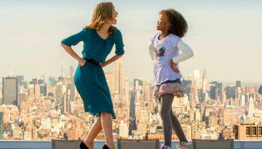 'Annie' Remake Takes Pot Shot at the Rich