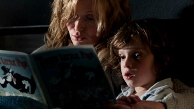 Photo of 'Babadook' Director Drawn to Horror's Depth, Drama