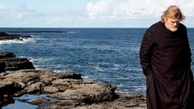 Photo of 'Calvary's' Brendan Gleeson Applauds Positive Priest Portrayal