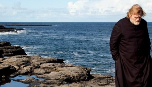 'Calvary's' Brendan Gleeson Applauds Positive Priest Portrayal