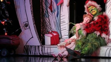 Photo of HiT Review: 'How the Grinch Stole Christmas! The Musical'