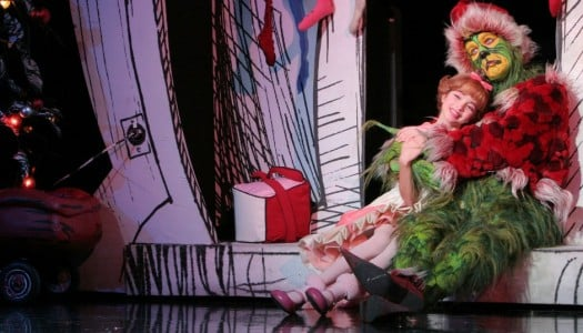 HiT Review: 'How the Grinch Stole Christmas! The Musical'