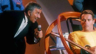 Photo of HiT Rewind: 'The Running Man' (1987)