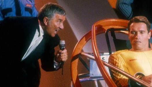 HiT Rewind: 'The Running Man' (1987)