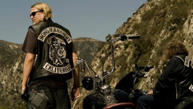 Photo of Four Ways 'Sons of Anarchy' Changed TV