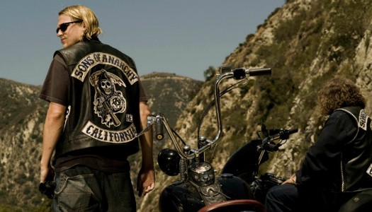 Four Ways 'Sons of Anarchy' Changed TV