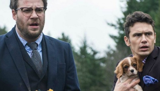 Sony Plays Best Hand with 'Interview,' America Still Loses