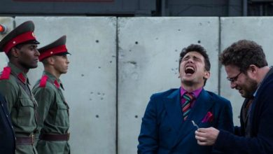 Photo of Why Seeing 'The Interview' Matters