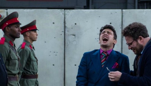 Why Seeing 'The Interview' Matters