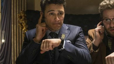 Photo of 'The Interview' Lives! Select Theaters to Screen Sony Comedy