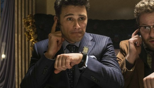 'The Interview' Lives! Select Theaters to Screen Sony Comedy