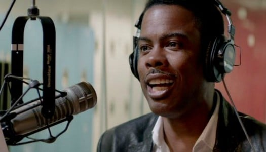 'Top Five' Reasons Chris Rock's Latest Is Overhyped