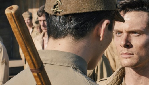 The 'Unbroken' Story Angelina Jolie Left Behind