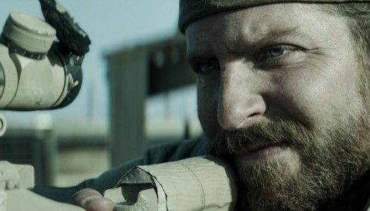 'American Sniper' Set to Shatter January Box Office Records