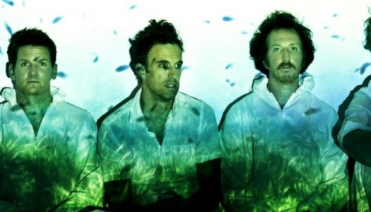 Get High with Guster in Colorado