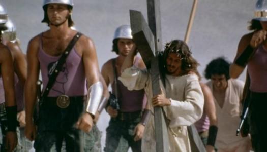 Denver Musical Starts Where 'Jesus Christ Superstar' Ends