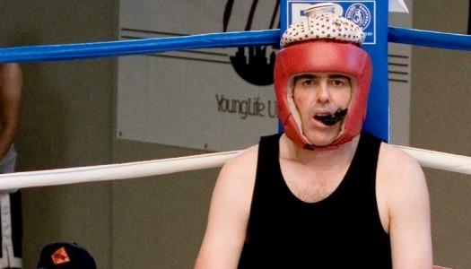 Adam Carolla: Alison Rosen Didn't Support Brand, Show