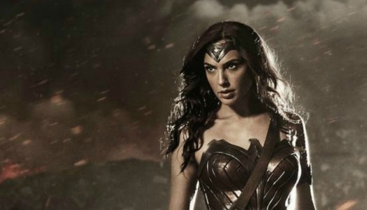 10 Ways to Make the 'Wonder Woman' Film Awesome