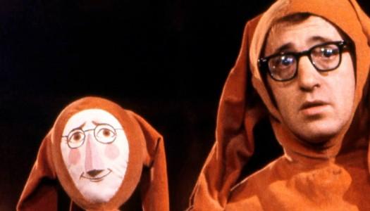 5 Directors Who Should Follow Woody Allen to TV