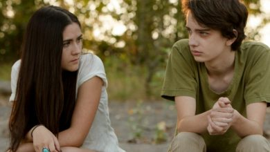 Photo of HiT Movie Review: 'All the Wilderness'