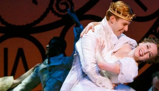 HiT Review: 'Cinderella' Broadway Tour