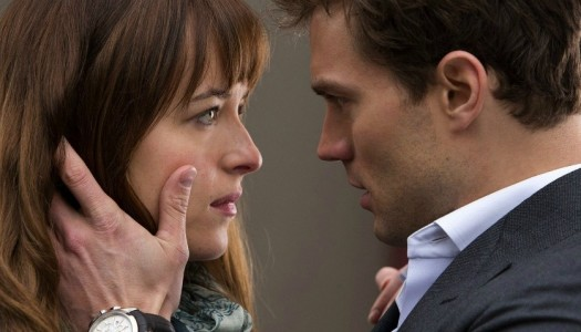 Non-Disclosure Agreement for Enjoying 'Fifty Shades of Grey'