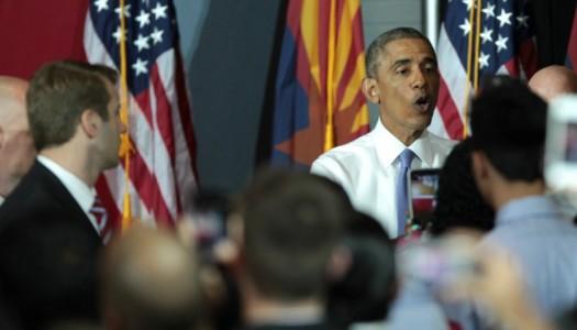 Dennis Miller: Obama's Sympathies 'Lie with the Muslim World'