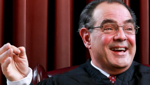 Arena Stage Brings Antonin Scalia to Life in 'The Originalist'