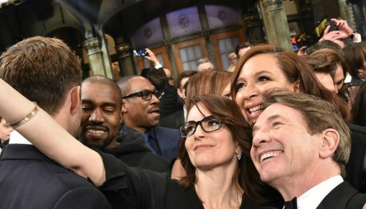 Four Ways to Make 'SNL' Relevant (Again)